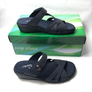 "Easy Street ""Feature"" Women's Sandals"